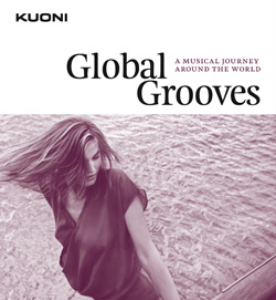 VARIOUS ARTISTS – KUONI GLOBAL GROOVES