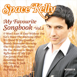Space Kelly - My Favourite Songbook Vol.2