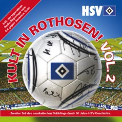 HSV - Kult in Rothosen Vol.2